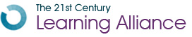 21st Century Learning Alliance logo
